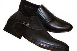 فروش انواع کفش مردانه