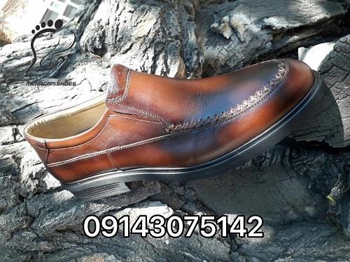 فروش عمده انواع مدل کفش مردانه تبریز