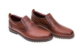 عرضه کفش مردانه یزد