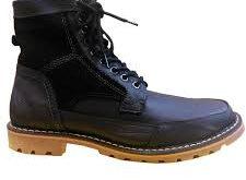 خرید کفش مردانه ساق بلند