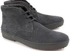 عرضه اینترنتی کفش مردانه طوسی