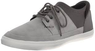 فروش عمده کفش مردانه طوسی