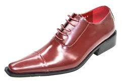 عرضه بهترین کفش مردانه نوک تیز