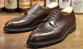 قیمت انواع کفش مردانه فرانسه