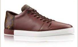 کفش نیمه اسپرت مردانه