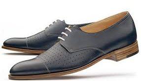 کفش مردانه خارجی