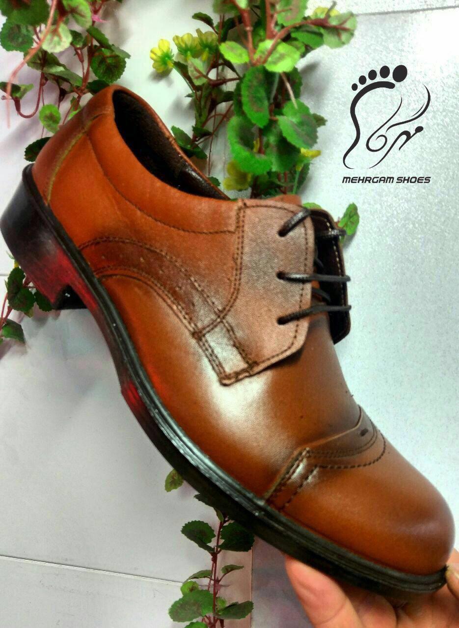 مدل کفش مردانه مجلسی
