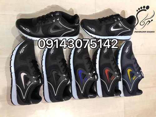 فروش عمده انواع کفش مردانه اسپرت ارزان