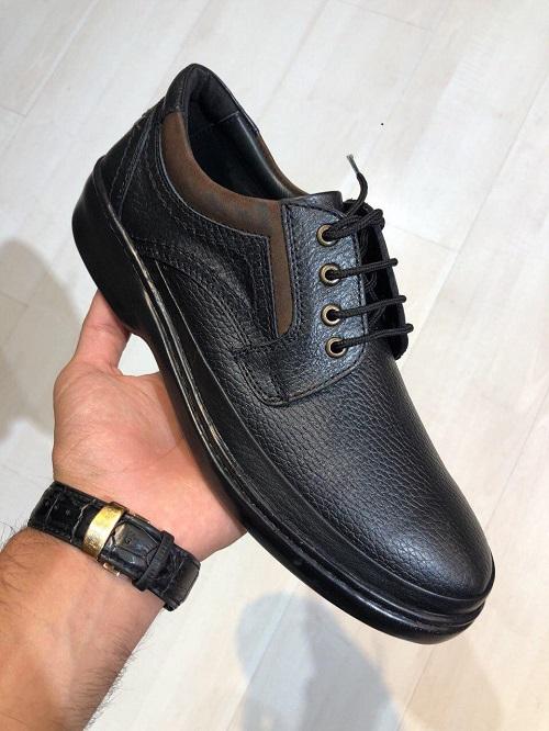 فروش عمده کفش مردانه اداری