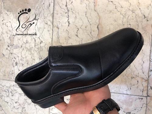 کفش مردانهچرم و مردانه مجلسی