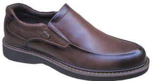 کفش مردانه طبی