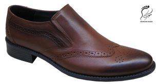 مدل جدید کفش مردانه