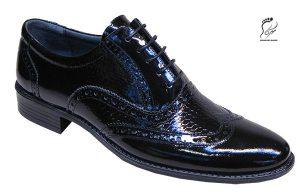 فروش کفش مردانه ورنی