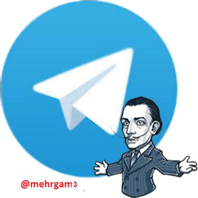 کانال تلگرامی کفش اسپرت مهرگام