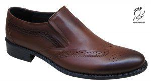 کفش مردانه بزرگپا