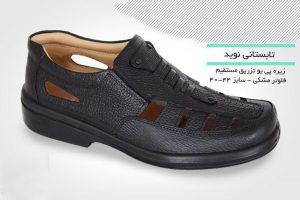 تولیدی کفش مردانه چرم