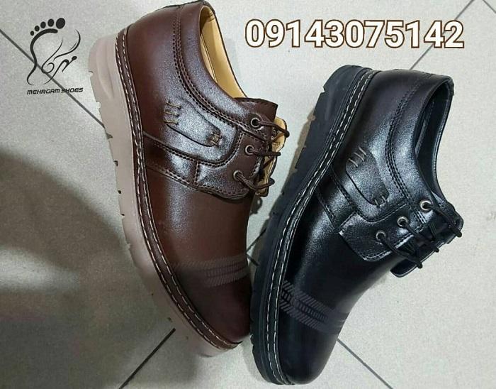 کفش رسمی مردانه ارزان