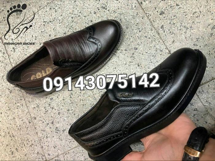 خرید عمده کفش مردانه ارزان