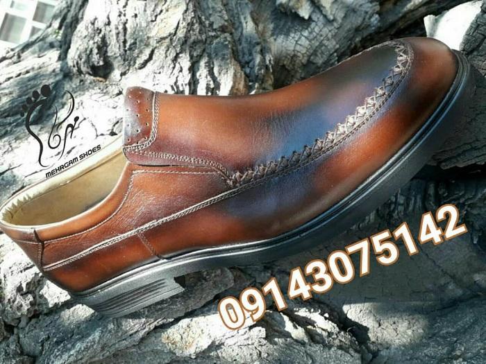 تولیدی کفش مردانه تبریز