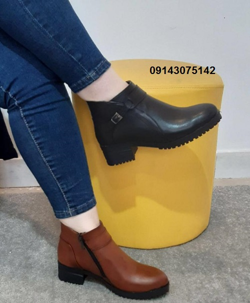 قیمت کفش مردانه زمستانی