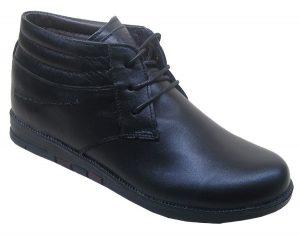 کفش چرم آفاق