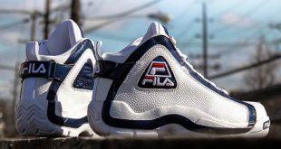 قیمت کفش اسپرت مردانه فیلا