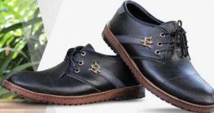 قیمت انواع کفش مردانه