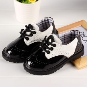 کفش مجلسی پسرانه