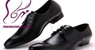 عمده فروشی کفش مردانه مجلسی