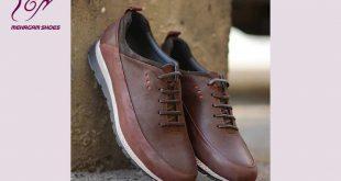 عمده فروشی کفش مردانه چرم