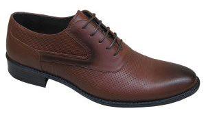 کفش مردانه چرم اصل
