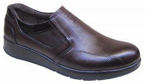 کفش راحتی طبی مردانه