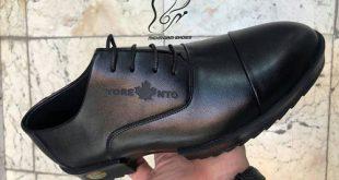 فروش اینترنتی کفش مردانه مجلسی