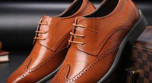 کانال تلگرام فروش عمده کفش مردانه