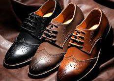 تولیدی کفش مردانه
