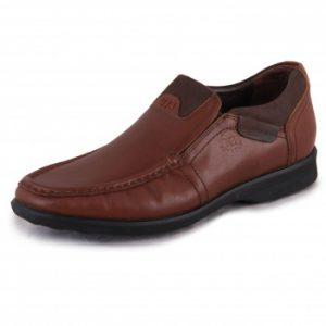 تولیدی کفش تمام چرم