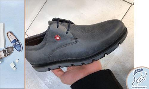 خرید کفش مردانه به صورت عمده