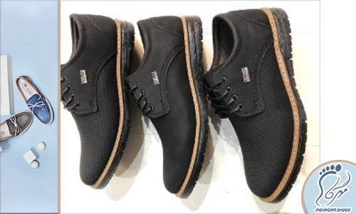 فروش کفش مردانه مجلسی