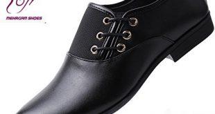 خرید کفش چرم تبریز به قیمت عمده