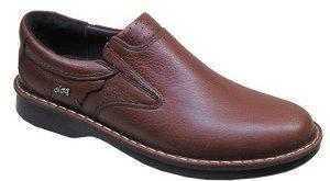 تولیدی کفش مردانه طبی