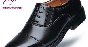تولید کفش اداری مردانه