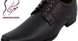 صادرات کفش چرم مردانه تبریز به افغانستان