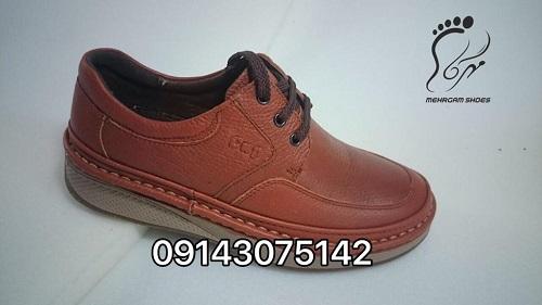 سفارش خرید کفش به ادمین