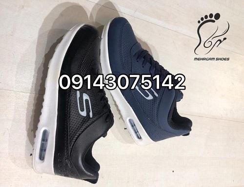 فروش عمده کفش مردانه راحتی