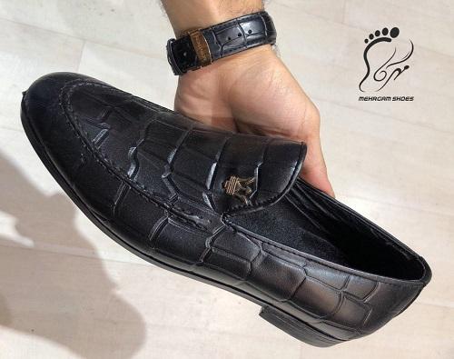 تولید کفش راحتی مردانه