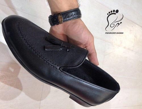 کانال تلگرامی فروش عمده کفش مردانه تبریز