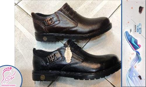 تولیدی کفش مردانه تبریز ارزان
