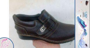 تولید کننده کفش چرم