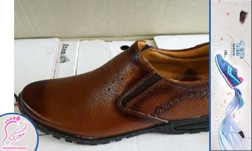 جدیدترین مدل کفش مردانه عمده 98