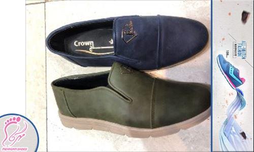 خرید عمده کفش مردانه بزرگپا